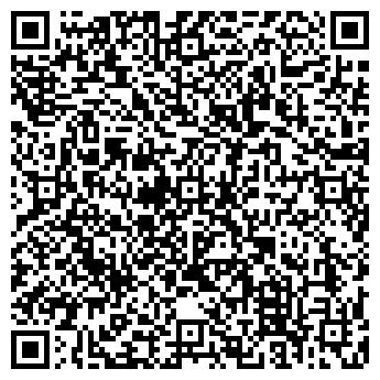 QR-код с контактной информацией организации Support-IT
