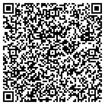 QR-код с контактной информацией организации Linuxservice