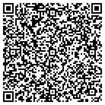 QR-код с контактной информацией организации Общество с ограниченной ответственностью Промукртара ТОВ