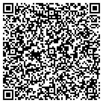 QR-код с контактной информацией организации «ДонОптТорг»