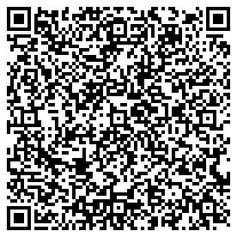 QR-код с контактной информацией организации ООО Офорт