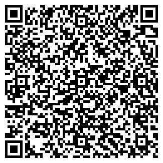 QR-код с контактной информацией организации ООО «Вис»