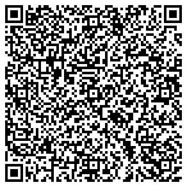 QR-код с контактной информацией организации Субъект предпринимательской деятельности Paliturka (044) 465-66-31 (098) 688-03-69