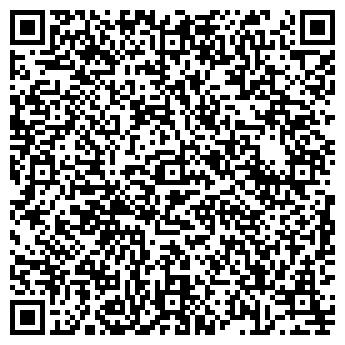 QR-код с контактной информацией организации Общество с ограниченной ответственностью Киевгорвторресурсы