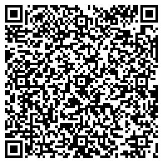 QR-код с контактной информацией организации Архком