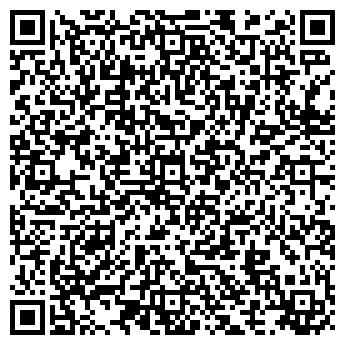 QR-код с контактной информацией организации Субъект предпринимательской деятельности ФЛП Гончаренко Т. В.