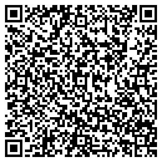 QR-код с контактной информацией организации Mehanyc