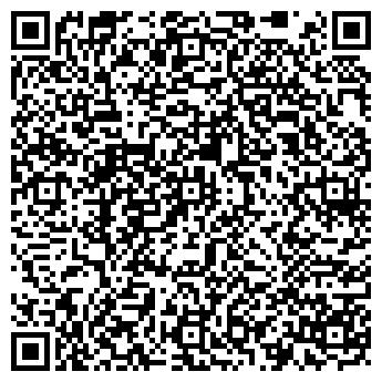 QR-код с контактной информацией организации Субъект предпринимательской деятельности ЧП СОЛОВЕЙ