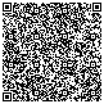 QR-код с контактной информацией организации ПОГРАНИЧНАЯ ИНСПЕКЦИЯ ПО КАРАНТИНУ РАСТЕНИЙ ОБЛАСТНАЯ ГОСУДАРСТВЕННАЯ