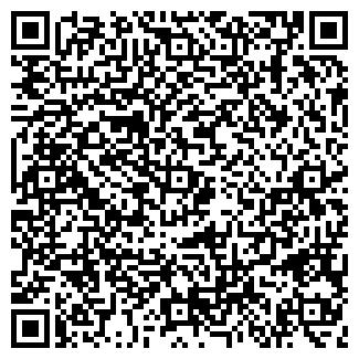"""QR-код с контактной информацией организации """"Позитив-авто"""""""