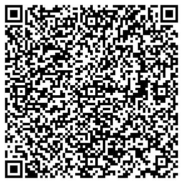QR-код с контактной информацией организации Праздник каждый день