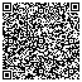QR-код с контактной информацией организации Автосвадьба