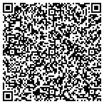 QR-код с контактной информацией организации Субъект предпринимательской деятельности СПД Лебедева Н. В.