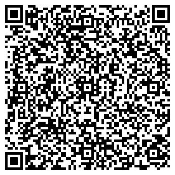 QR-код с контактной информацией организации ЧП Спутник, Частное предприятие