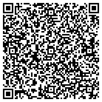 QR-код с контактной информацией организации ФЛП Глухов Д.М.