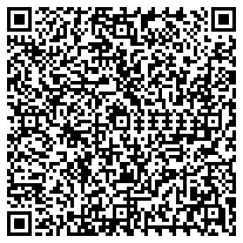 QR-код с контактной информацией организации MG Auto