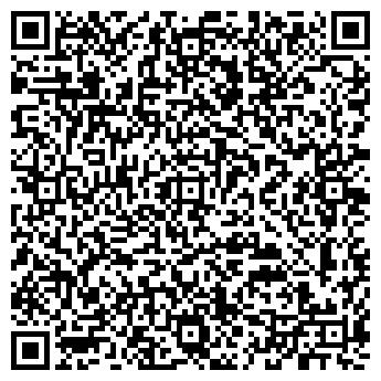 """QR-код с контактной информацией организации Общество с ограниченной ответственностью ООО """"Aspares"""""""