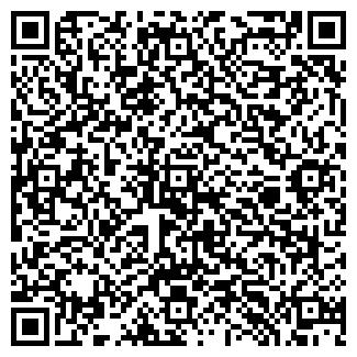 QR-код с контактной информацией организации LOKSA