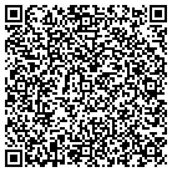 QR-код с контактной информацией организации БТІ Сервіс
