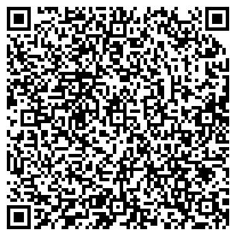 QR-код с контактной информацией организации ABYKOrental