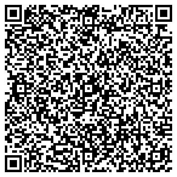 QR-код с контактной информацией организации Частное предприятие Интернет-магазин «Радуга»
