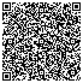 """QR-код с контактной информацией организации МПВКП """"Гротеск"""""""