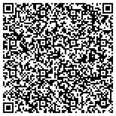 QR-код с контактной информацией организации БЮРО СУДЕБНОЙ МЕДИЦИНСКОЙ ЭКСПЕРТИЗЫ ОБЛАСТНОЕ, ГУ