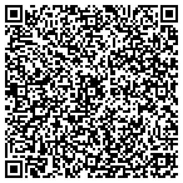 QR-код с контактной информацией организации Интернет-магазин «Колесо»