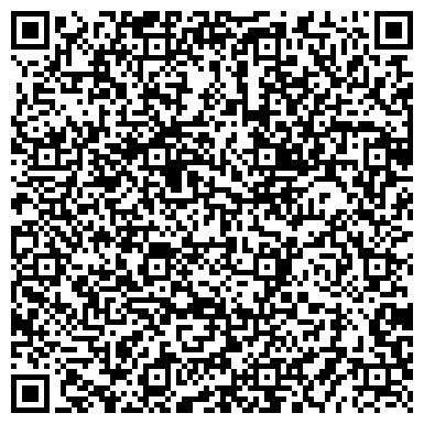 QR-код с контактной информацией организации Субъект предпринимательской деятельности «Южный вестник» ФЛ-П Бакулевский Р. Г.