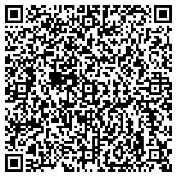 """QR-код с контактной информацией организации ЧП """"Поликсена"""""""