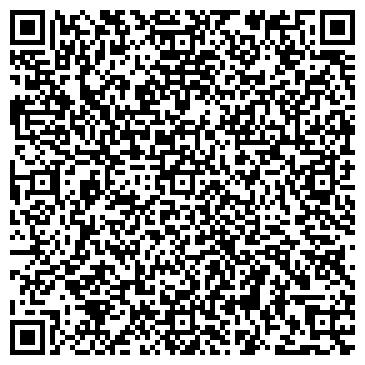 QR-код с контактной информацией организации Частное предприятие Бухгалтерський капітал