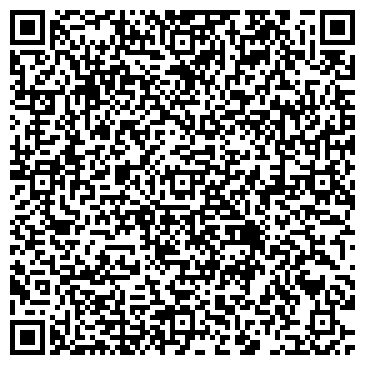 QR-код с контактной информацией организации Общество с ограниченной ответственностью ООО «ТРОДАТ-Украина»