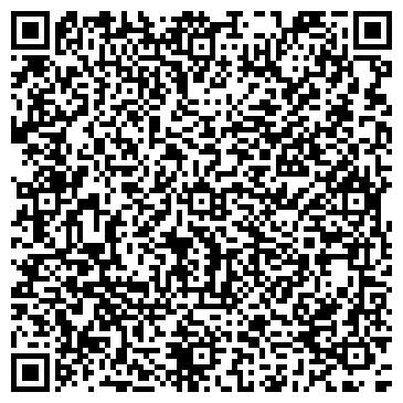 QR-код с контактной информацией организации Общество с ограниченной ответственностью ООО «АСТРОН»