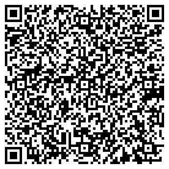 QR-код с контактной информацией организации ПреПресс Донбасс