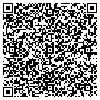 QR-код с контактной информацией организации АБИ Украина, ООО