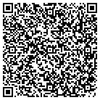 QR-код с контактной информацией организации Энергогарант, ООО