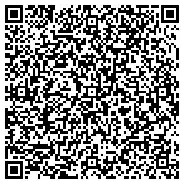 QR-код с контактной информацией организации Печати и штампы, ООО