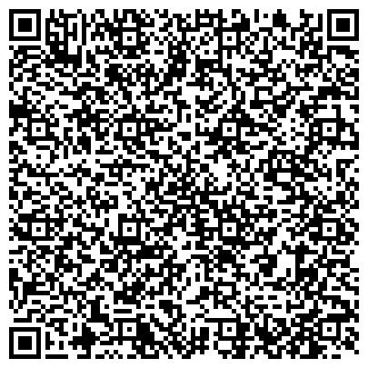 """QR-код с контактной информацией организации """"Волгоградская межрайонная природоохранная прокуратура"""""""