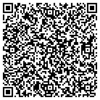 QR-код с контактной информацией организации Антарис, ООО ТД