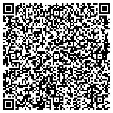 QR-код с контактной информацией организации Автопланета, ЧП