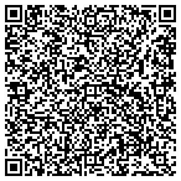 QR-код с контактной информацией организации Автохаус Луцк, ООО