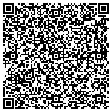 QR-код с контактной информацией организации Корса ТМ, Компания