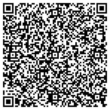 QR-код с контактной информацией организации Smart Wheels, ЧП