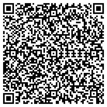 QR-код с контактной информацией организации НПП Тривар, ООО