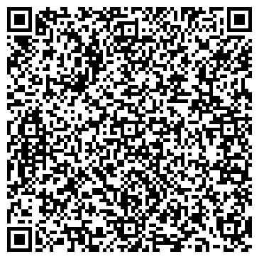 QR-код с контактной информацией организации Трейд Плюс, Корпорация