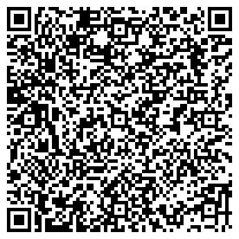 QR-код с контактной информацией организации Фирма КиевСВТ, ЧП