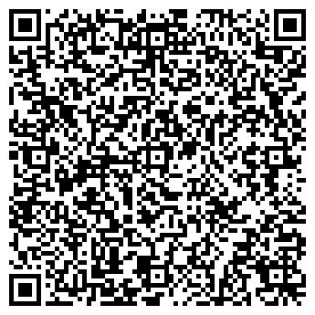 QR-код с контактной информацией организации Профтехника, ЧП