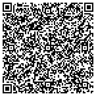 QR-код с контактной информацией организации ПРОКУРАТУРА ОБЛАСТИ КАНЦЕЛЯРИЯ