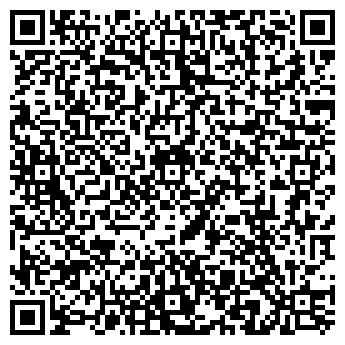 QR-код с контактной информацией организации Литон, ООО