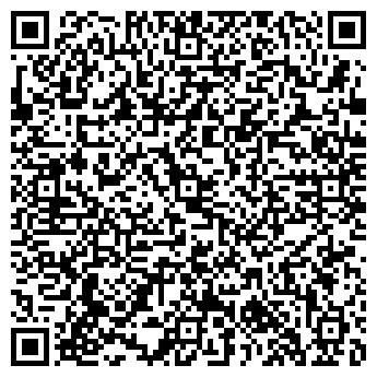 QR-код с контактной информацией организации Парадиз (Paradise), ЧП